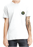 BADGE POCKET TEE