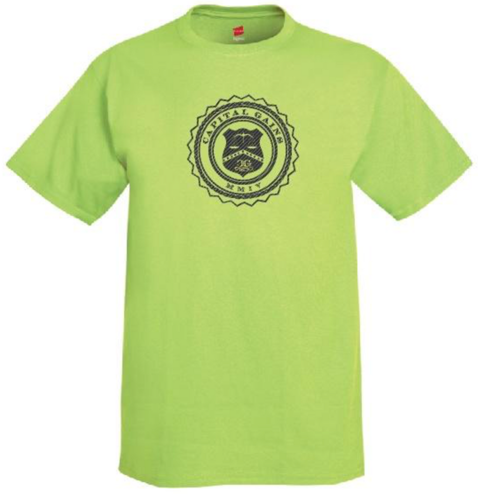 Safety T-Shirts | NEON