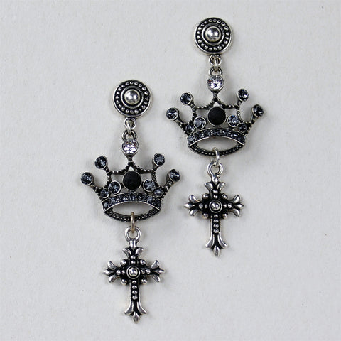 Earrings Empire