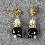 Earrings Gokull