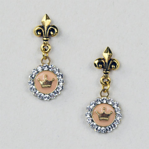 Earrings Licro