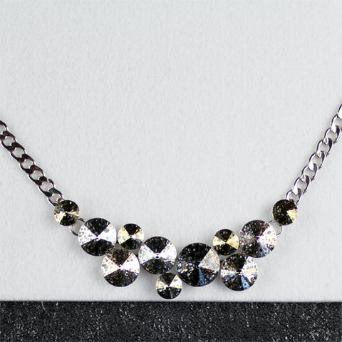 Necklace Patinade
