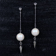 Earrings Pearspi