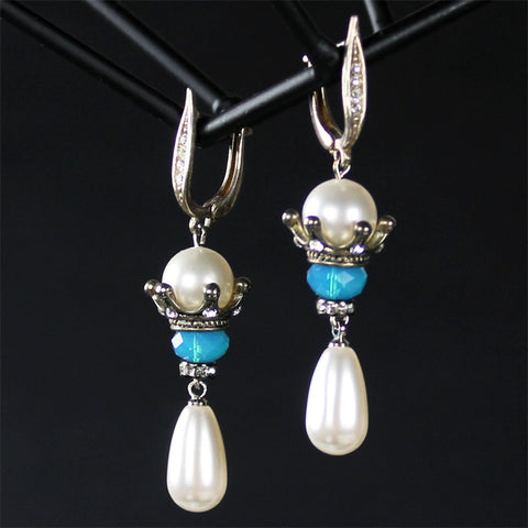 Earrings Queelop