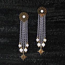 Earrings Sunpe