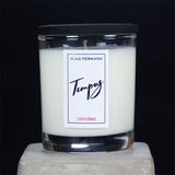 Aromatic candle Tempus (8 scents)