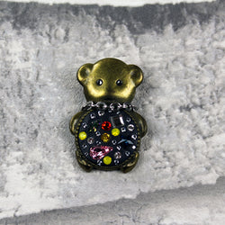 Brooch pin Teursa