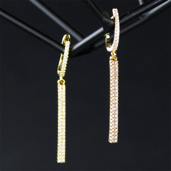 Earrings Ziumn (3 colors)