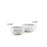 Modern Cutting Bowls/White