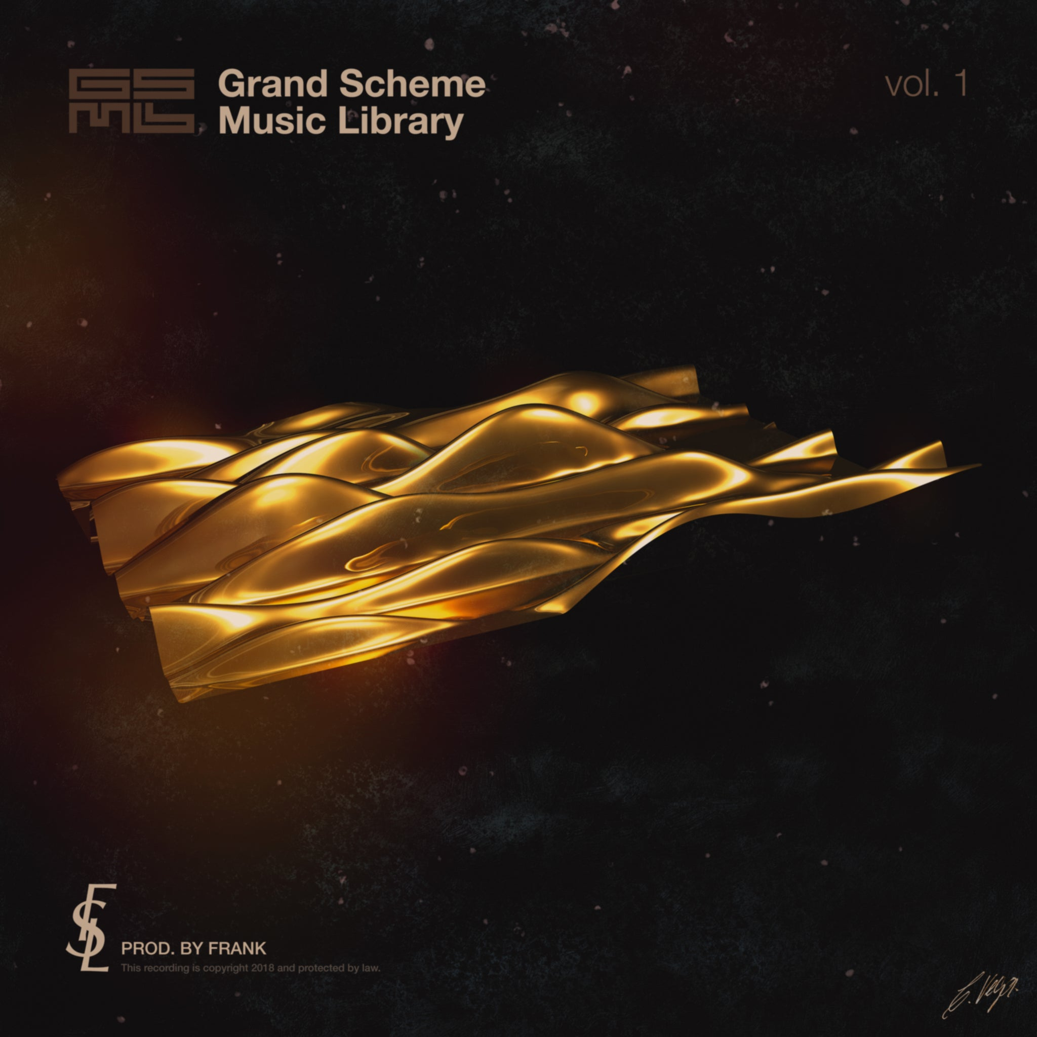 Grand Scheme Music Library Vol 1