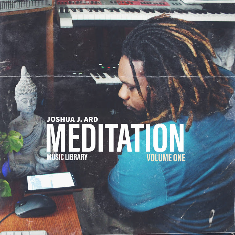 MEDITATION SAMPLE LIBRARY VOL.1