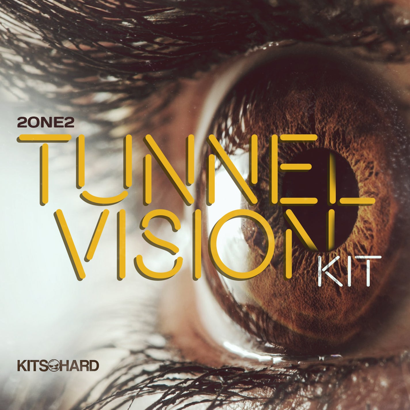Tunnel Vision Vol. 1