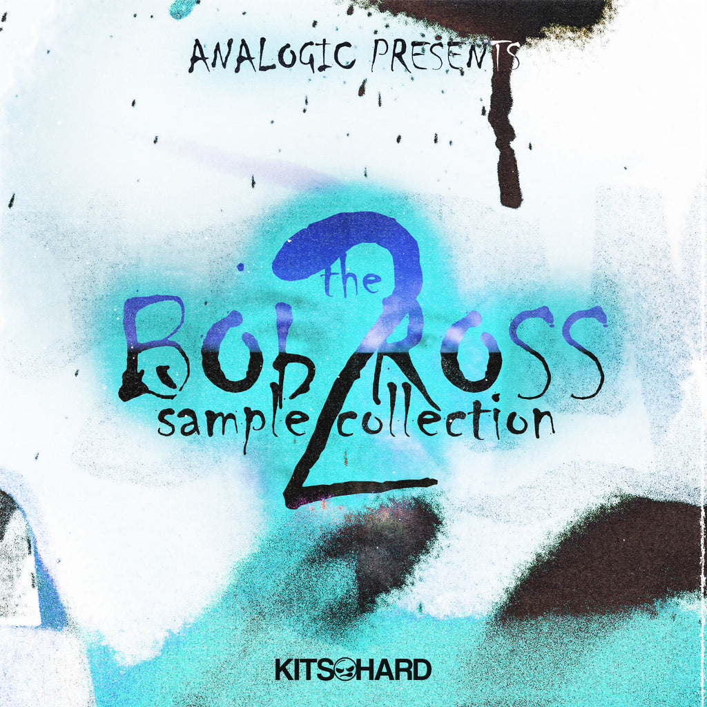 Analogic - Bob Ross Sample Collection Vol. 2