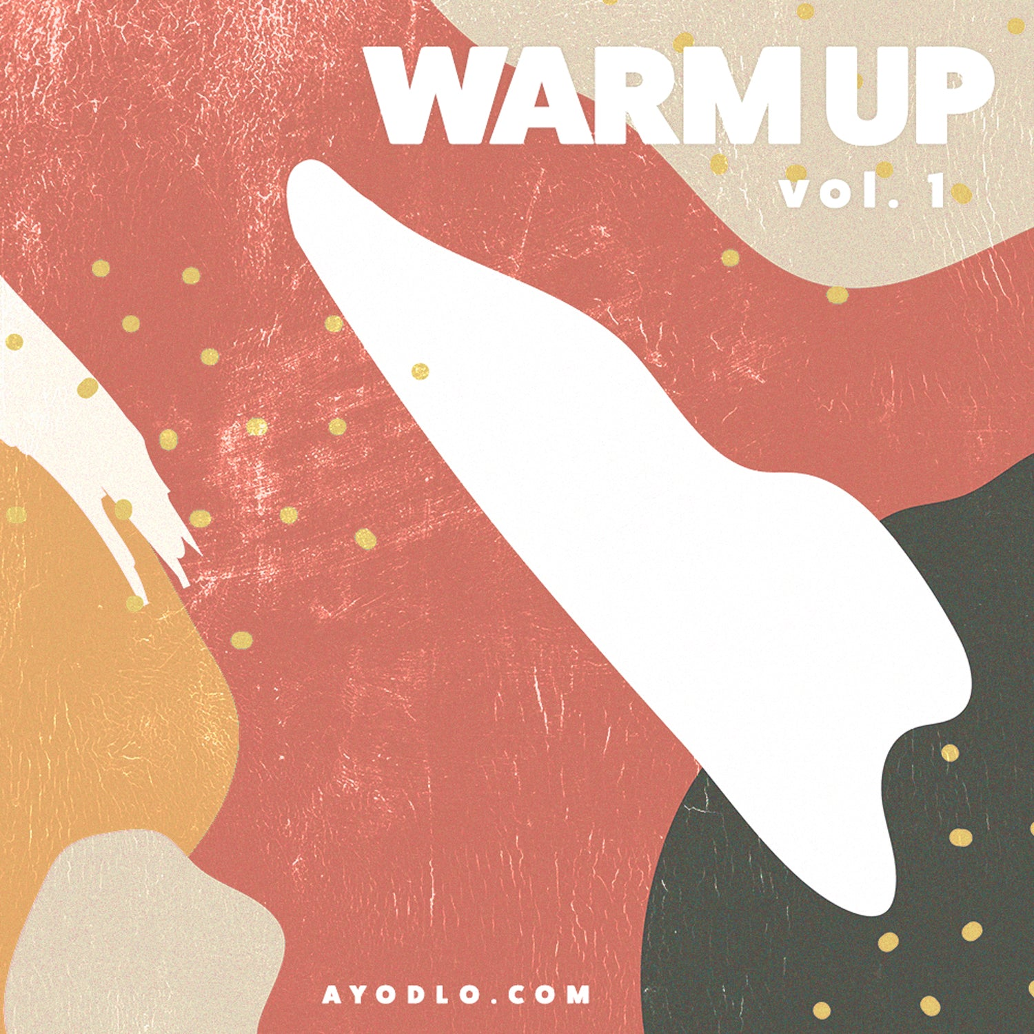 WARM UP Vol.1