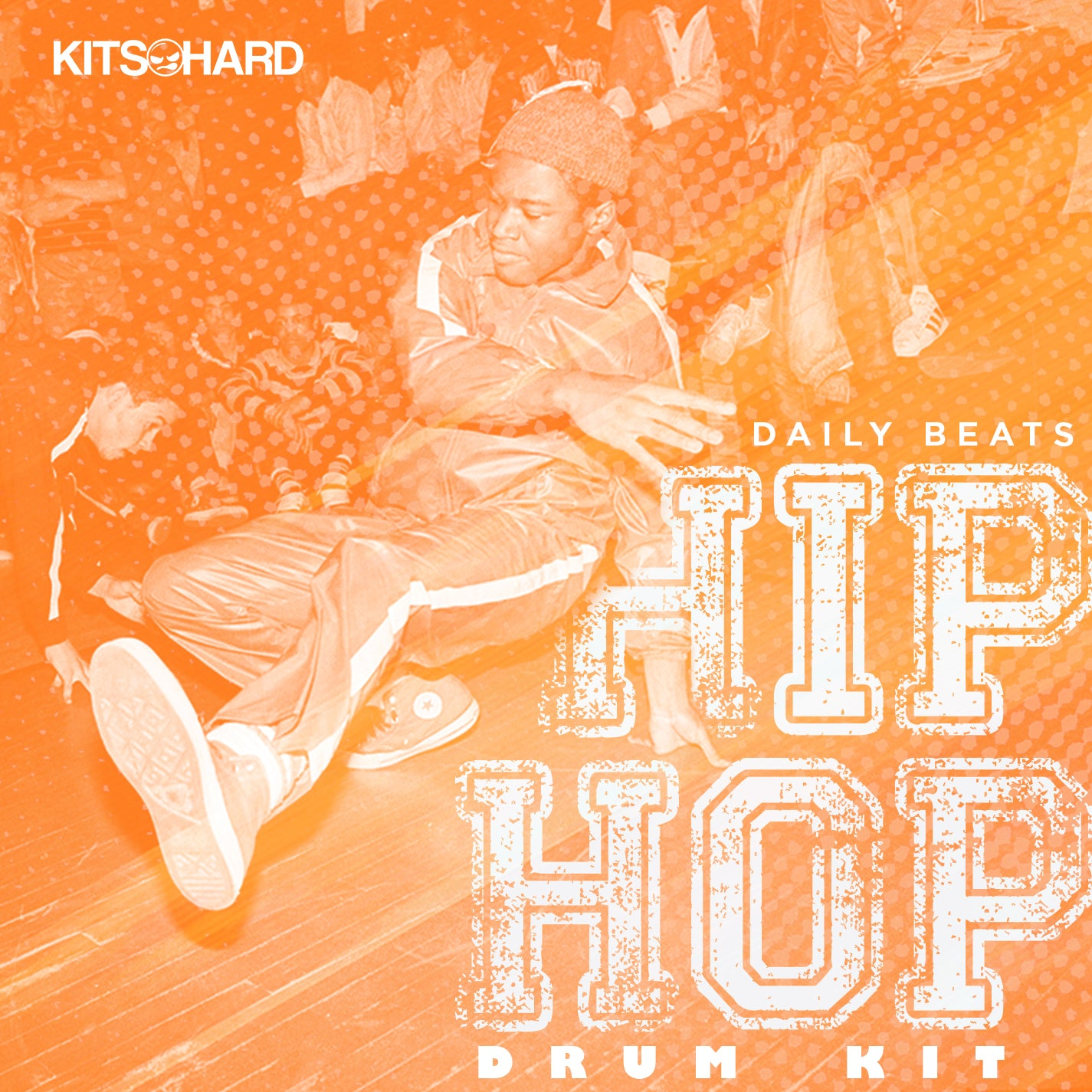 Daily Beats Hip Hop  Drum Kit