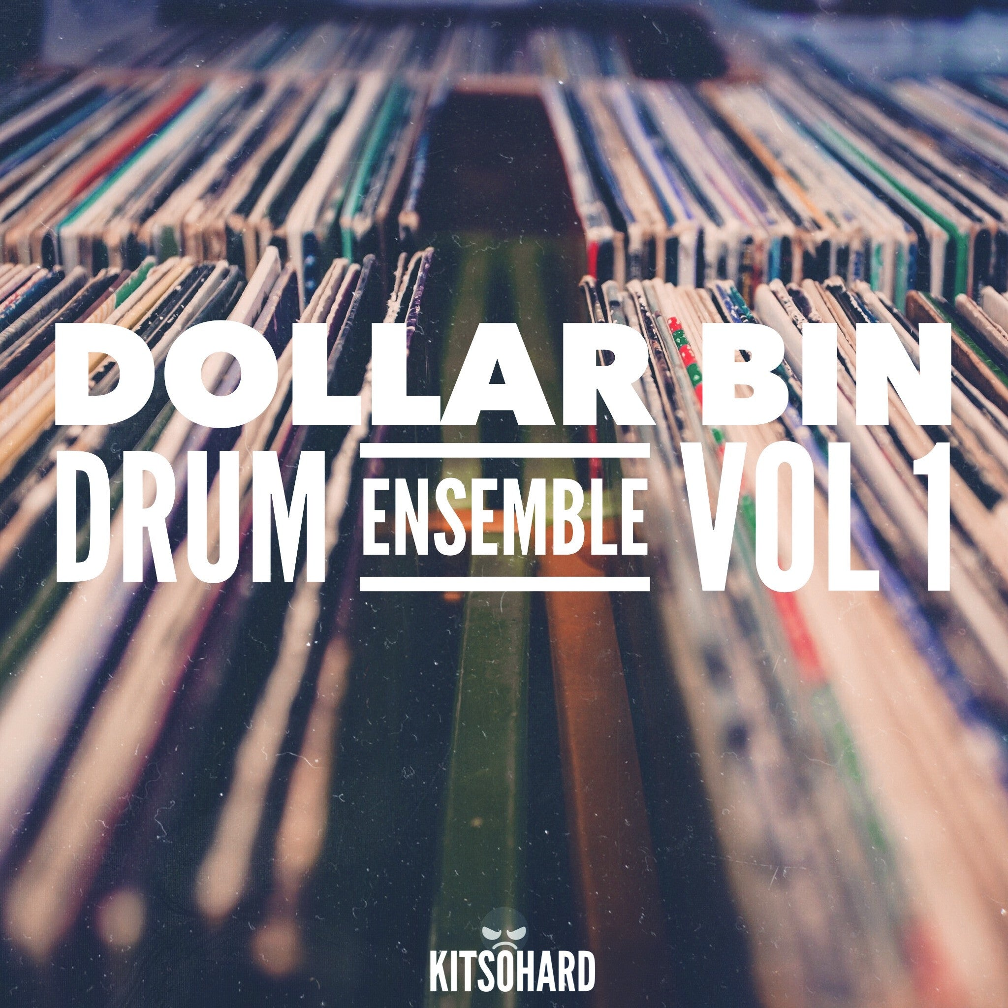 Drum Ensemble Vol 1