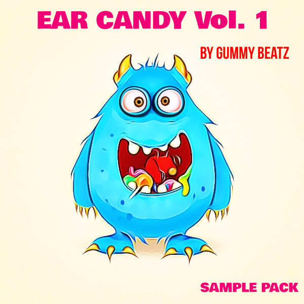 Ear Candy Vol. 1