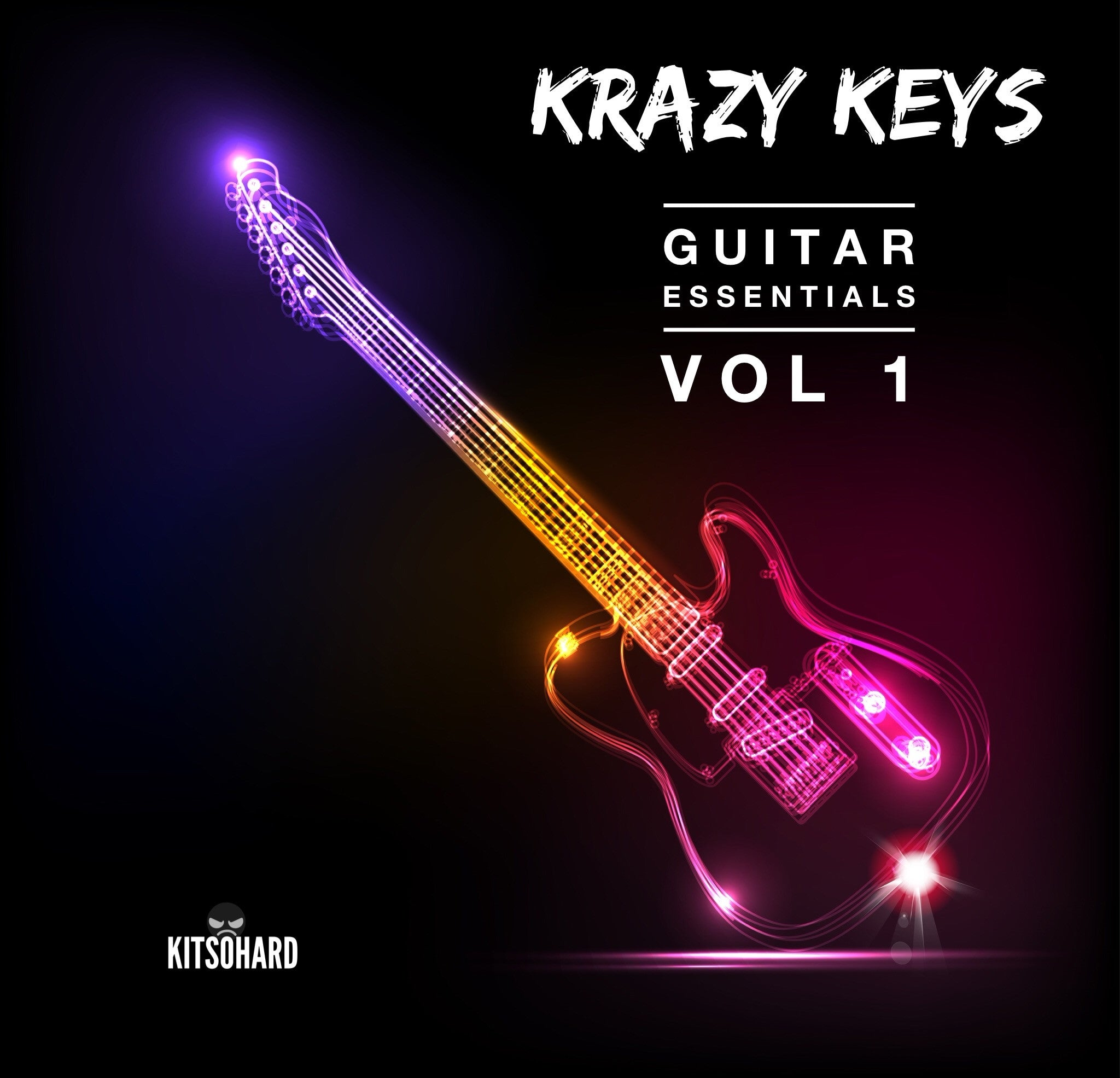 Guitar Essentials Vol 1