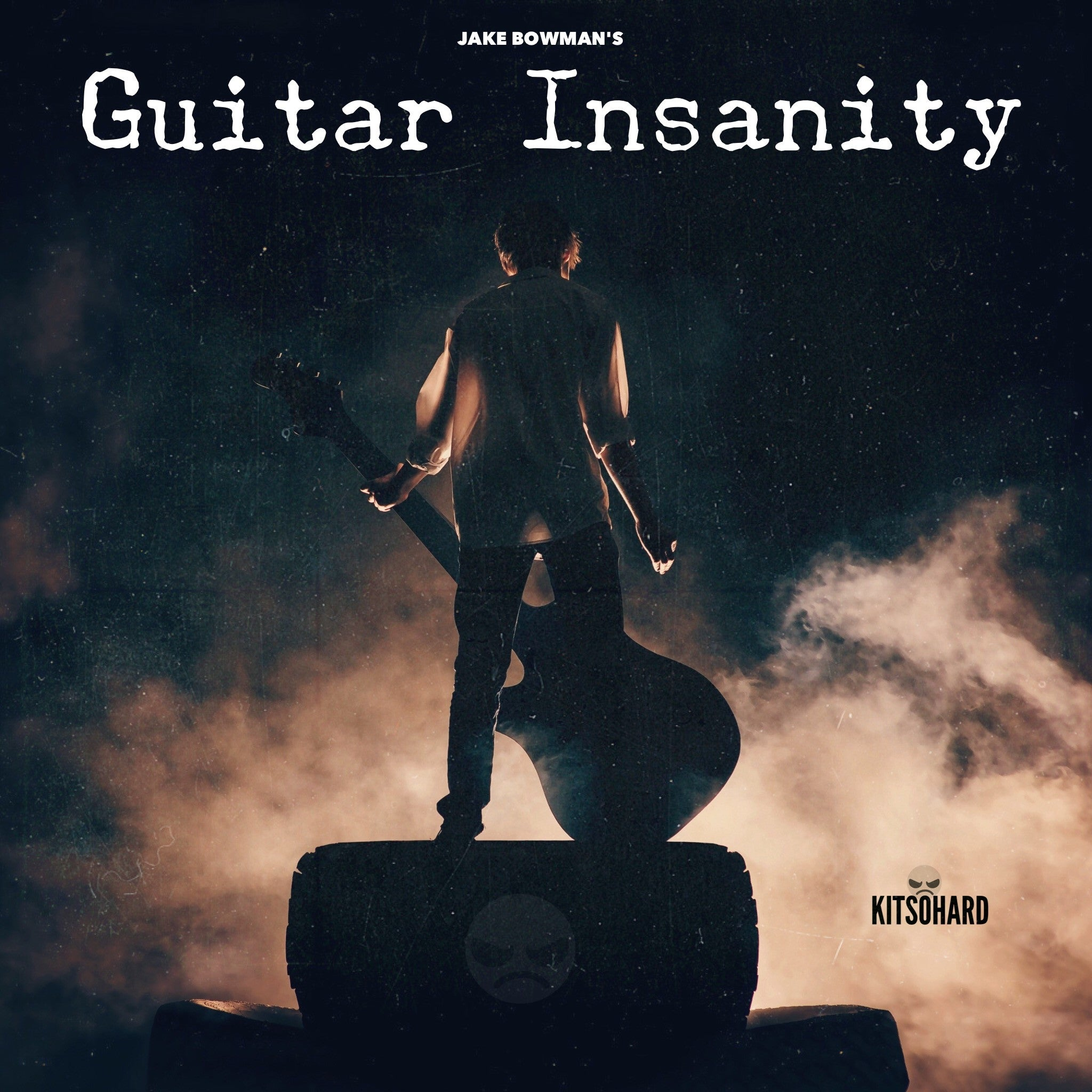 Guitar Insanity