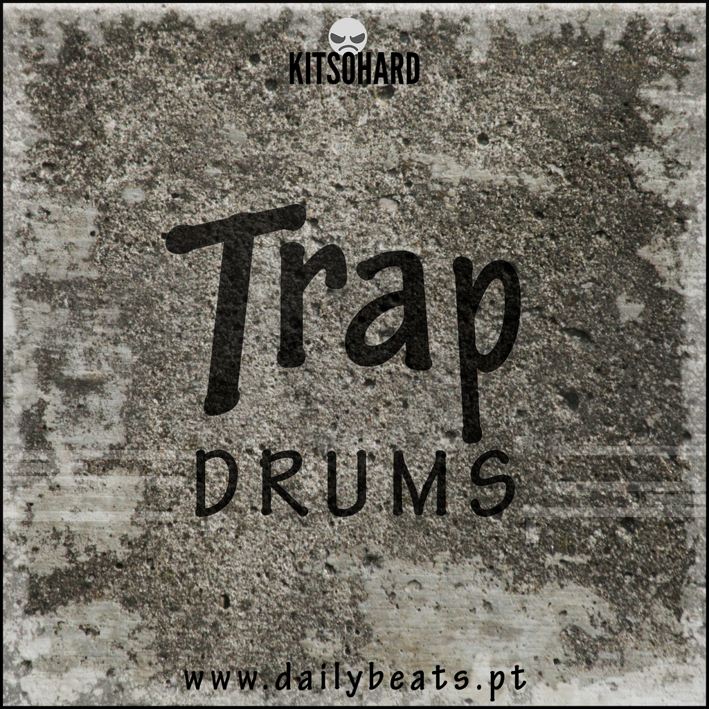 Head Bangin Trap Drums
