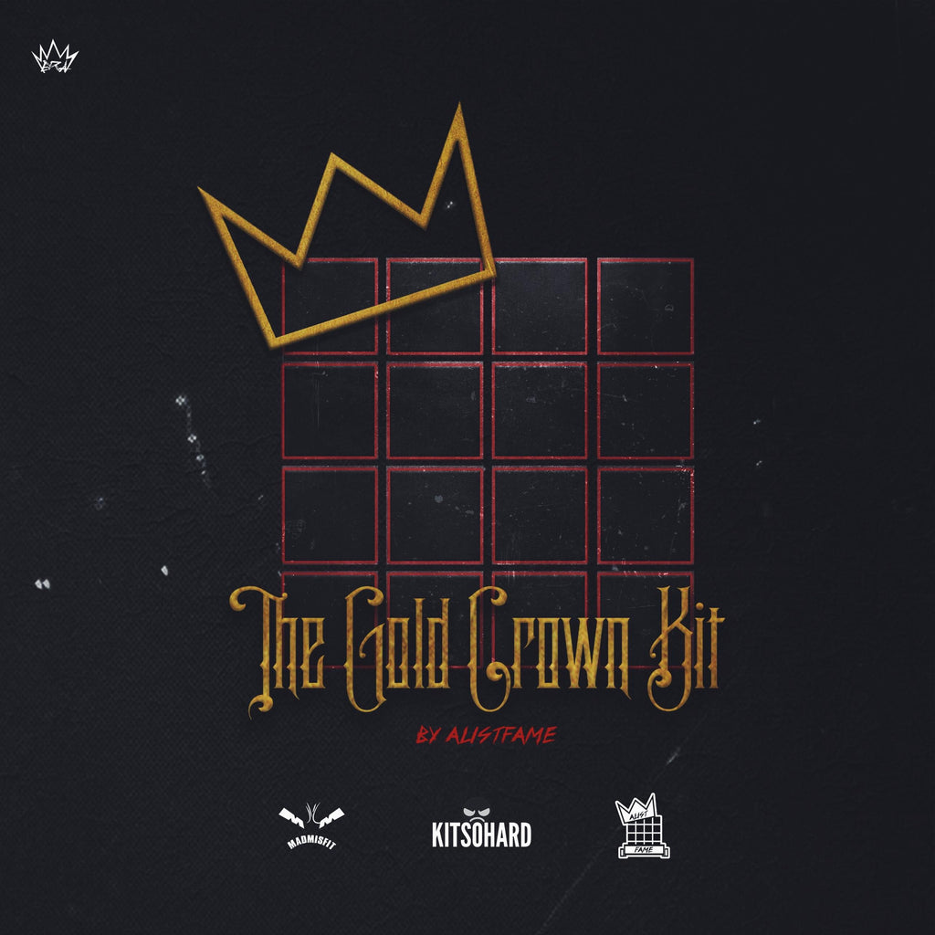 The Gold Crown Kit