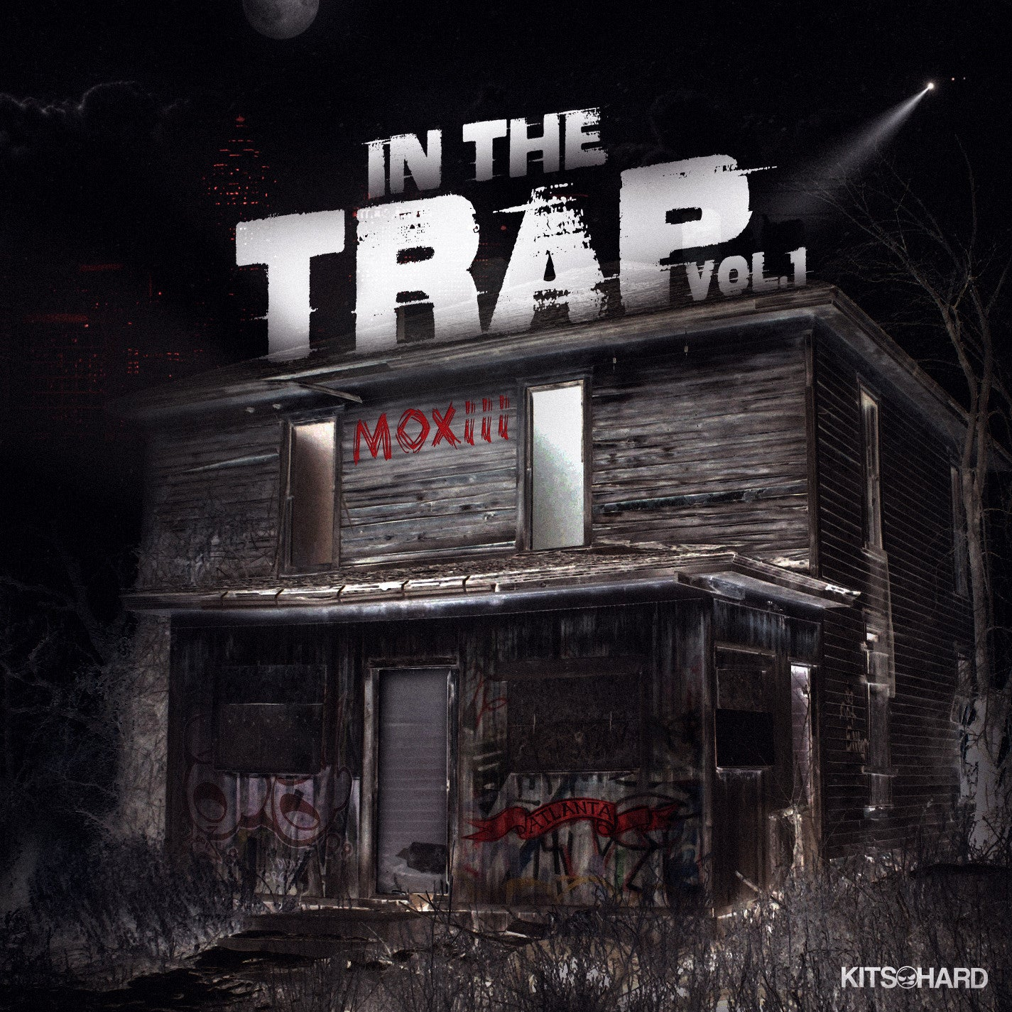 In The Trap Vol. 1