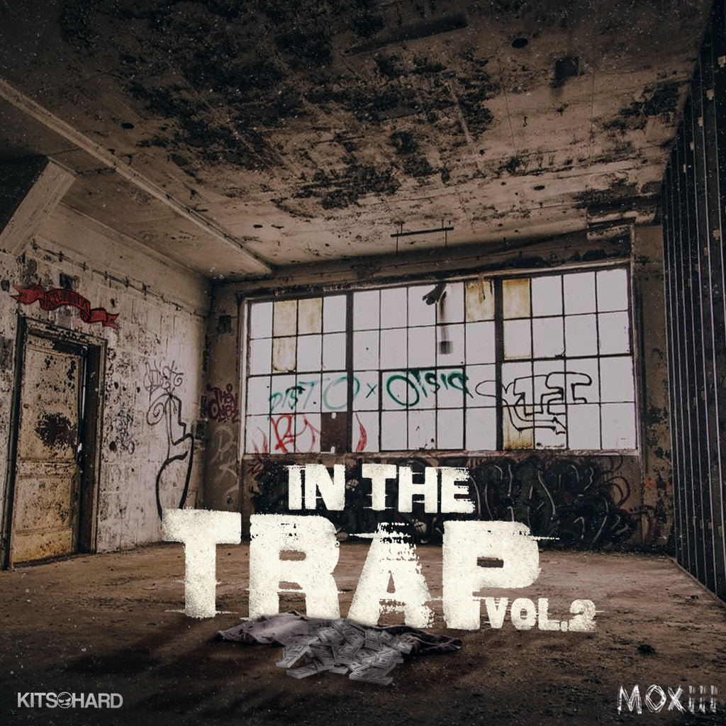 In The Trap Vol. 2