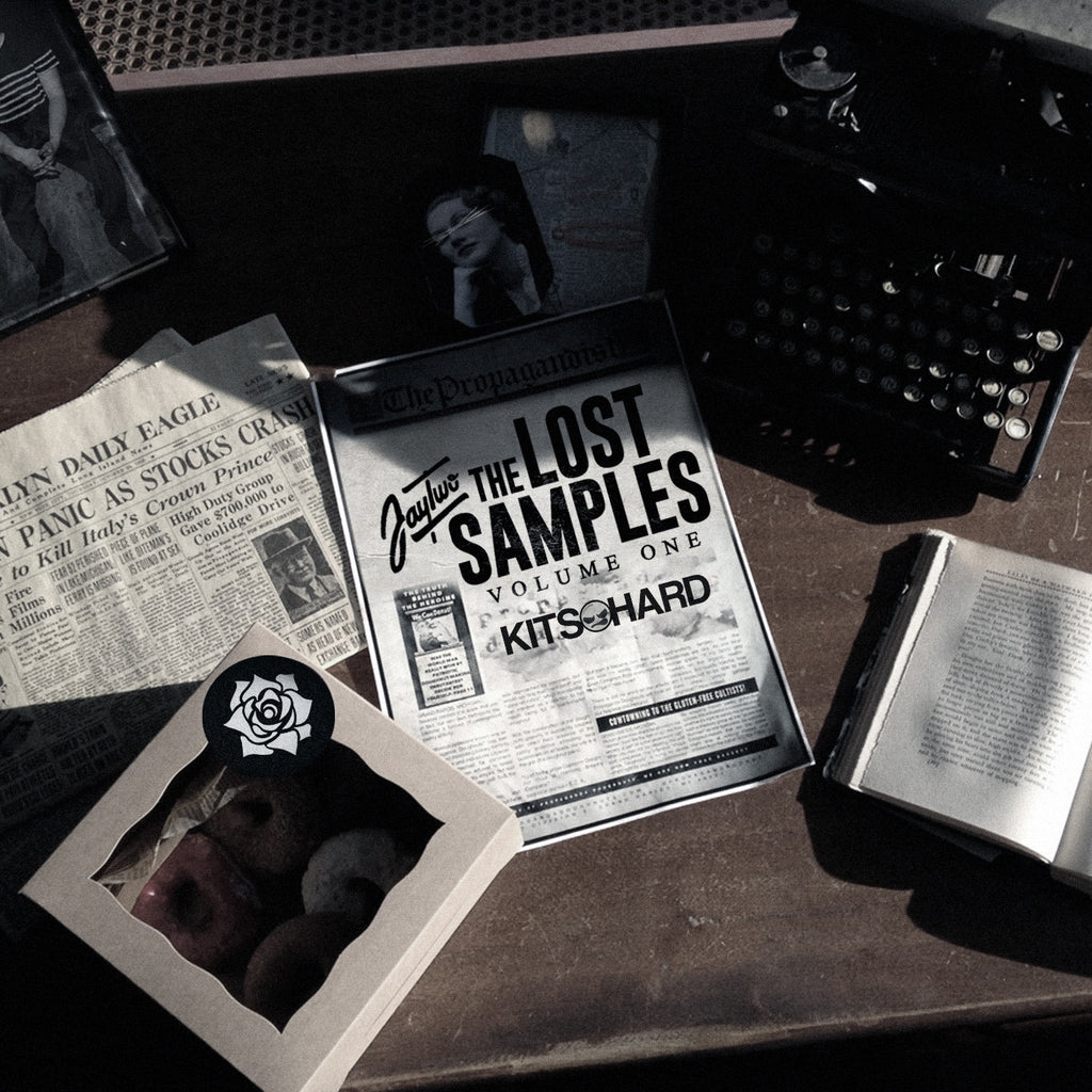 The Lost Samples Vol. 1