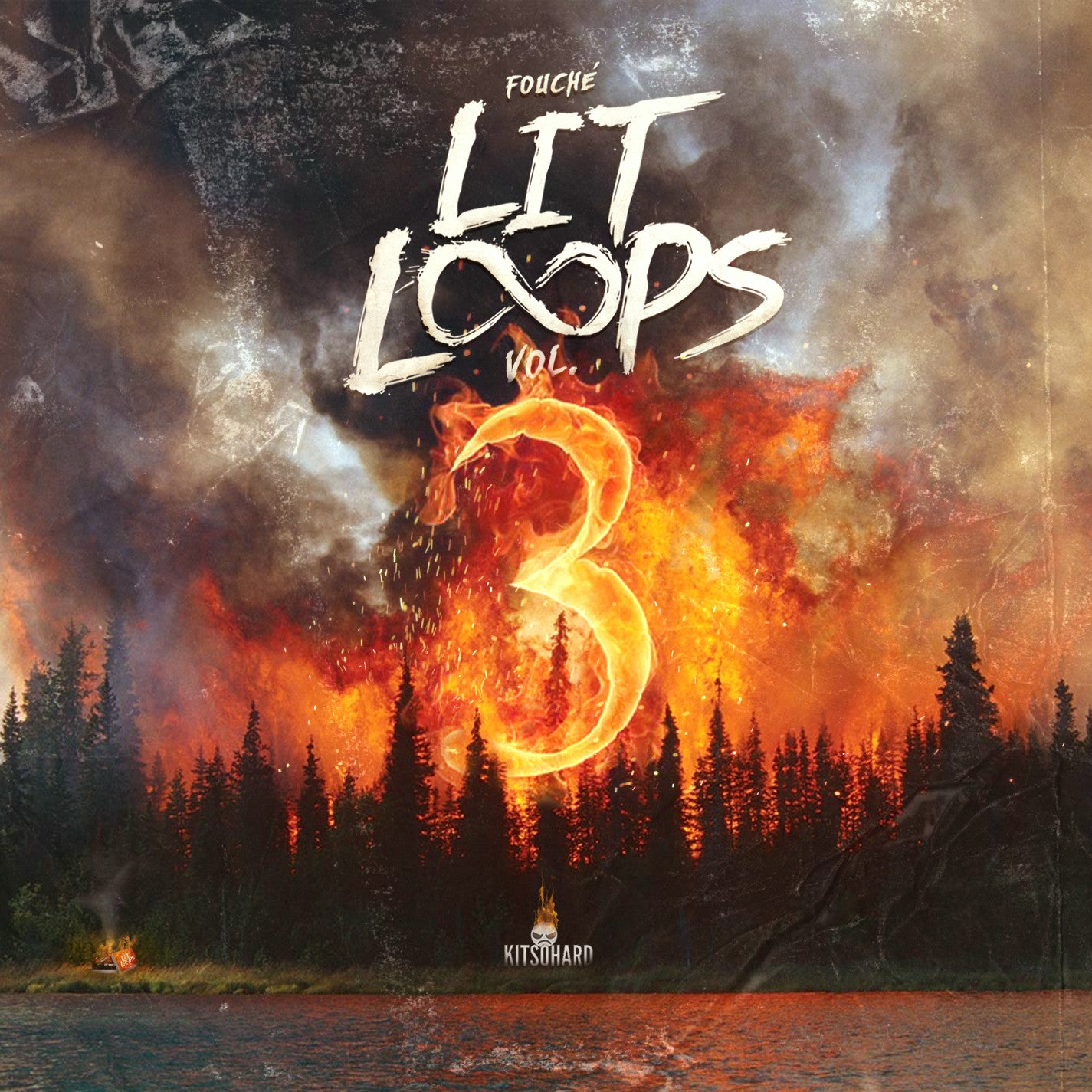 Lit Loops Vol. 3