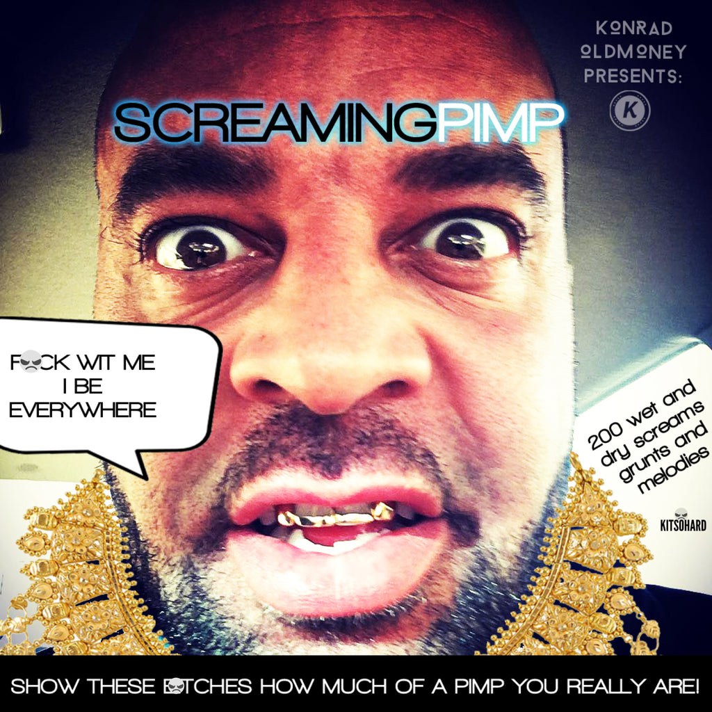 SCREAMINGPIMP