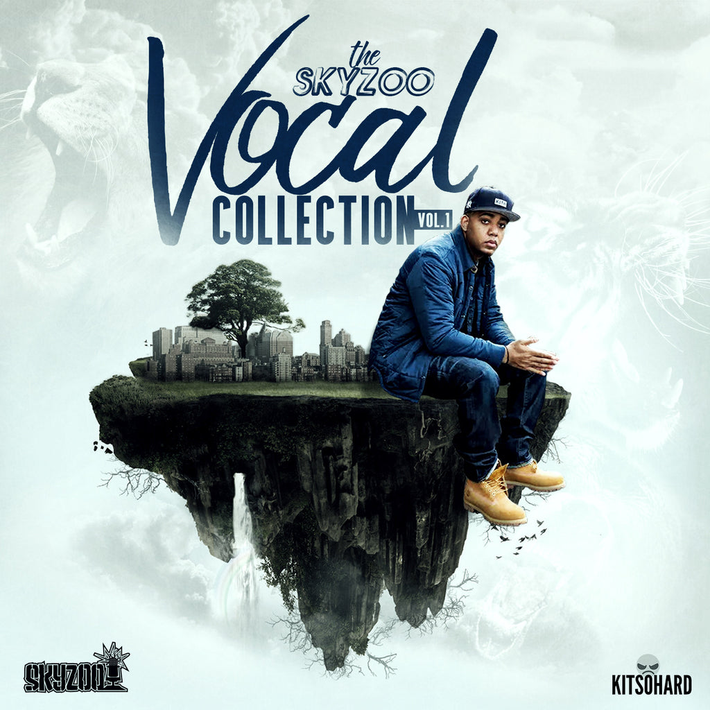 The SKYZOO Vocal Collection Vol. 1