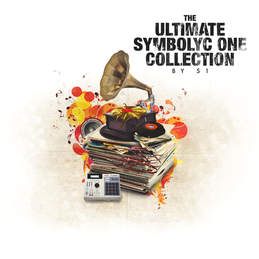 The Ultimate Symbolyc One Collection