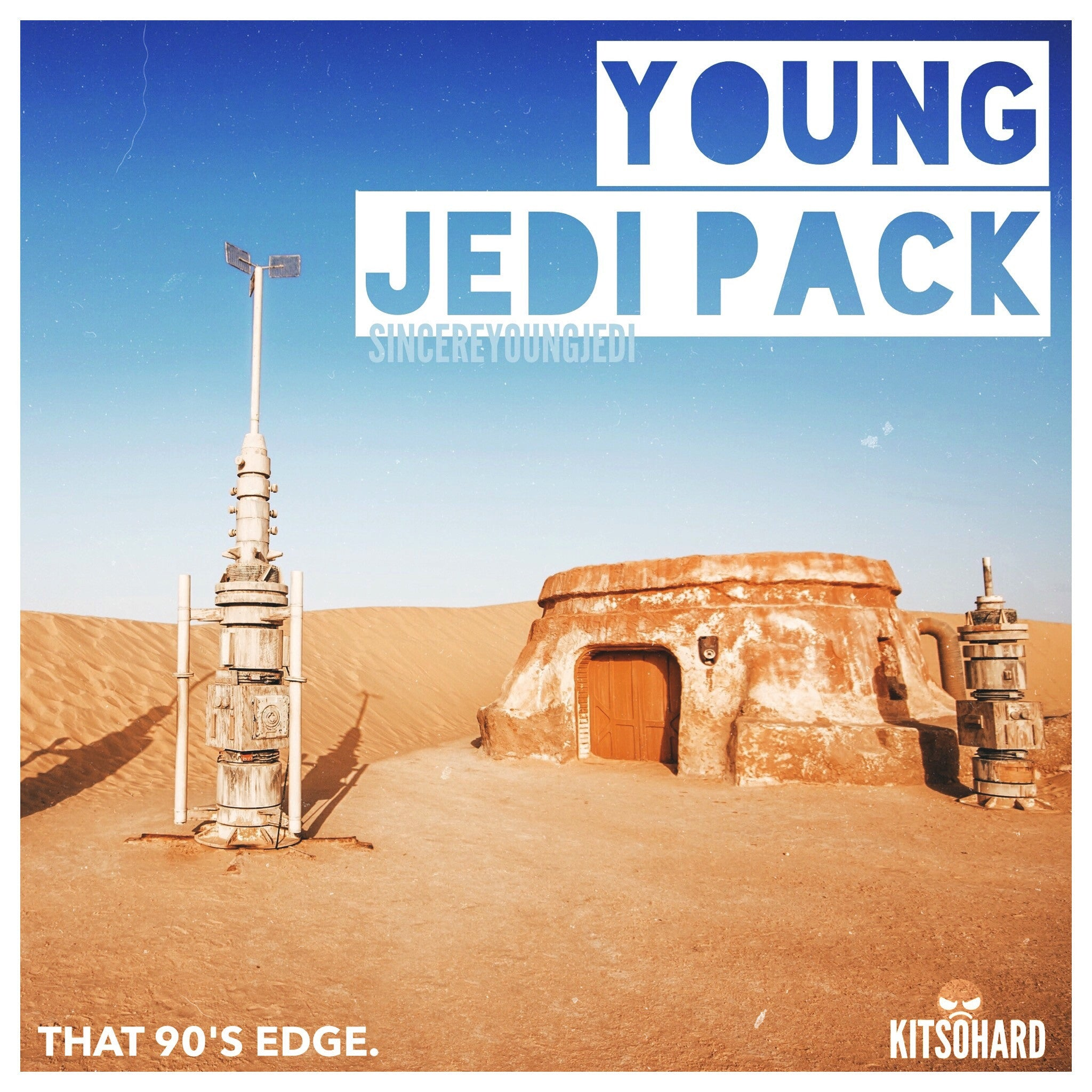 Young Jedi Pack