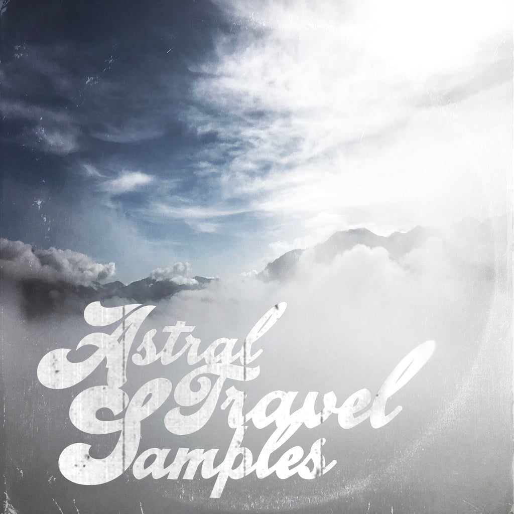 Astral Travel Samples