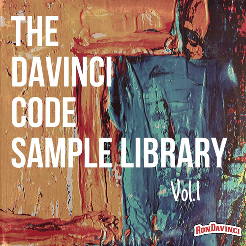 The Davinci Code Music Library Vol.1