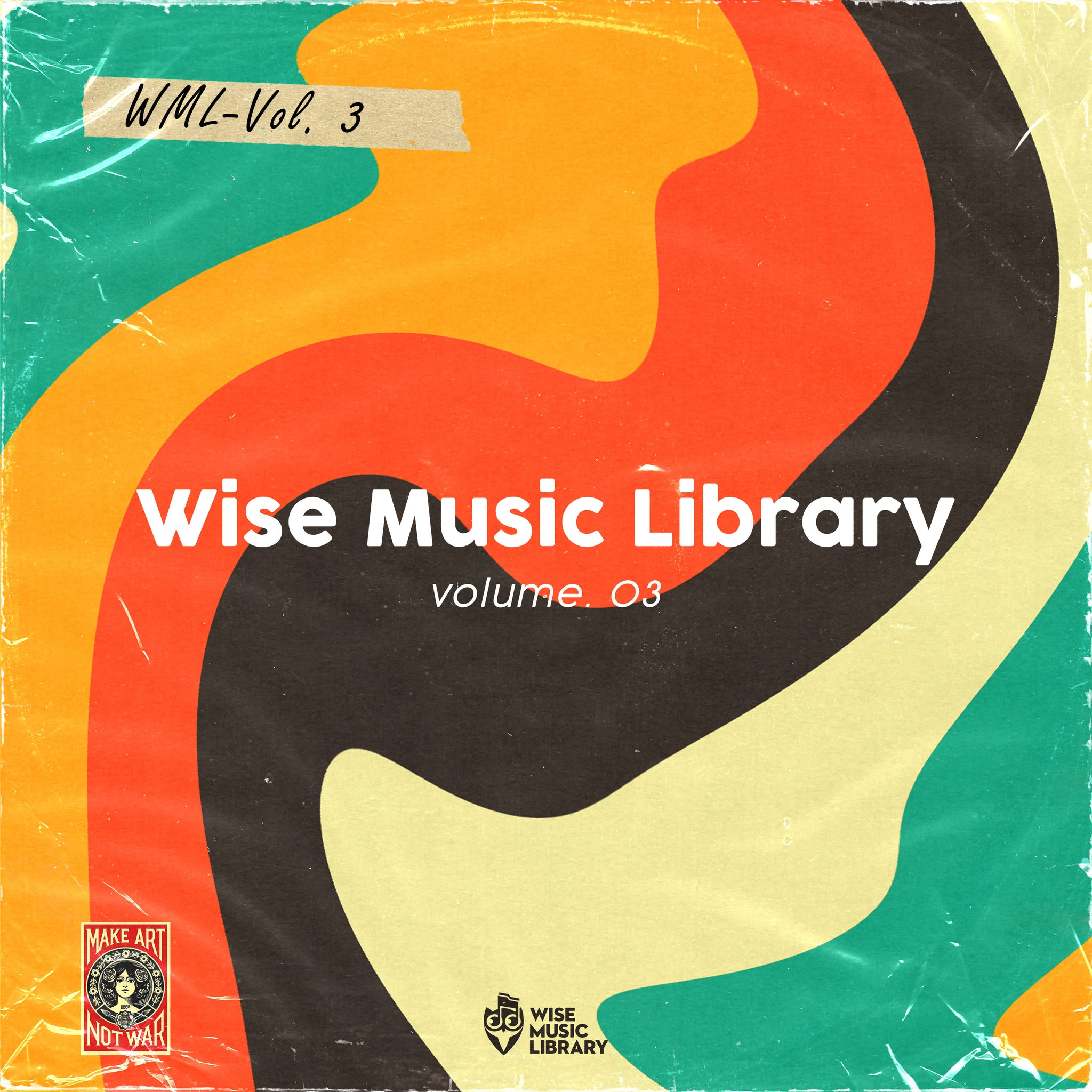 Wise Music Library Vol 3