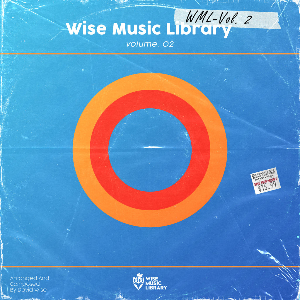 Wise Music Library Vol 2