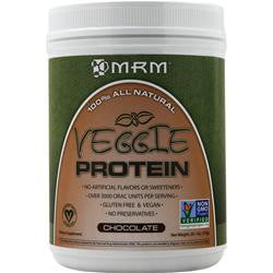 MRM Veggie Protein - 100% All Natural
