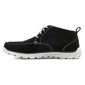 Men's S Sport Designed by Skechers™ - Allay Boot - Performance Athletic Shoes - Black