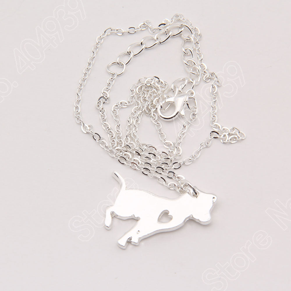Pitbull Necklace