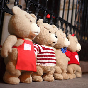 Ted 2 Teddy Bear