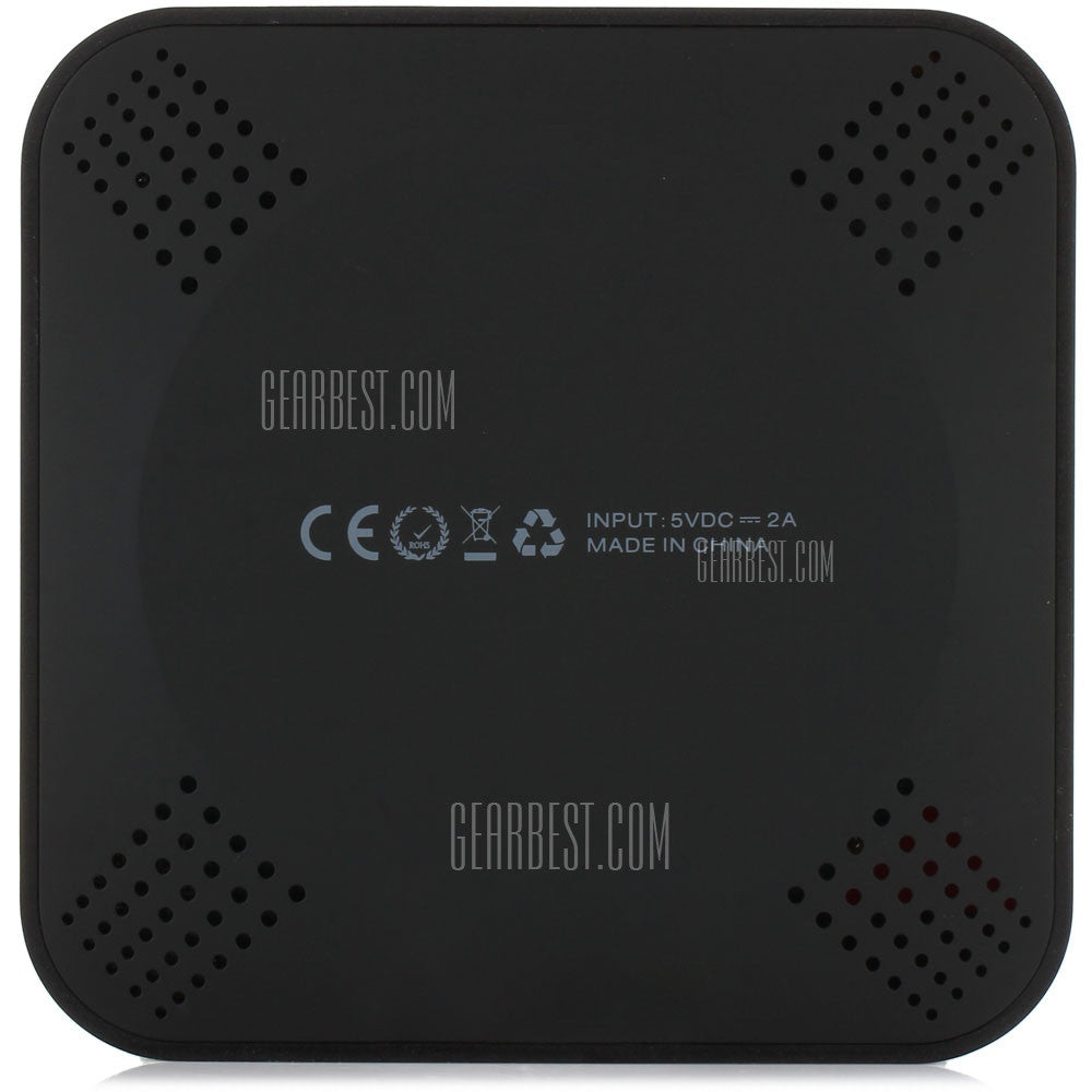 MXIII-G TV Box Android 5.1 1000M LAN