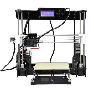 A8 Desktop 3D Printer Prusa i3 DIY Kit