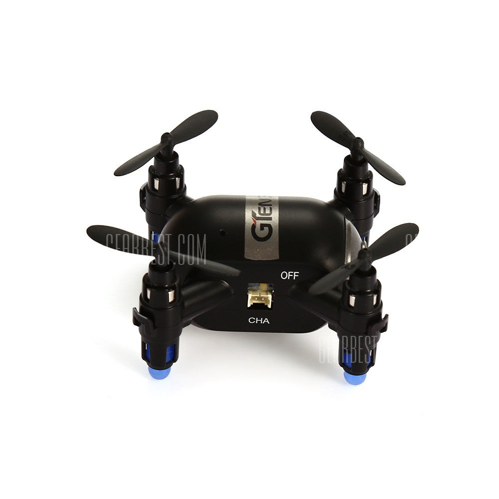 GTeng T906W Mini RC Quadcopter - RTF