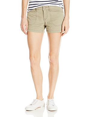 Unionbay Junior's Delaney Solid Short
