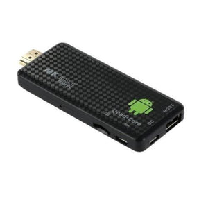 MK809IV Android 4.4 Mini Smart TV Dongle Box Stick PC 1080P 3D Quad Core 8G KODI
