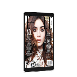 8 inch Phablet Teclast P80 3G Phone Call Tablet PC Intel SoFIA 3G-R X3 -C3230  Quad Core 1280x800 IPS Android 5.1 GPS