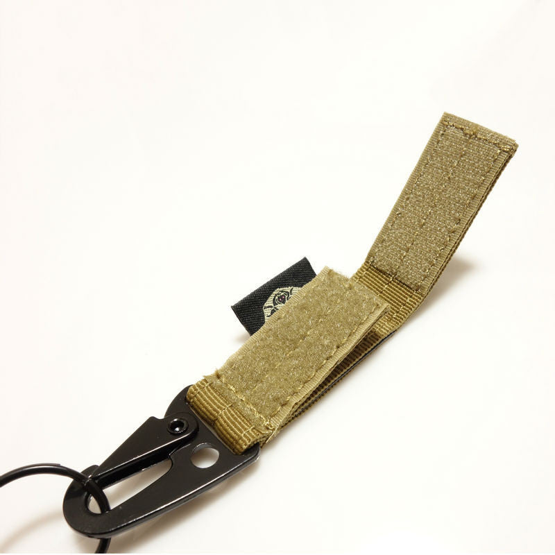 High Strength Nylon Key Hook