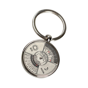 Mini Perpetual Calendar Bottle Opener
