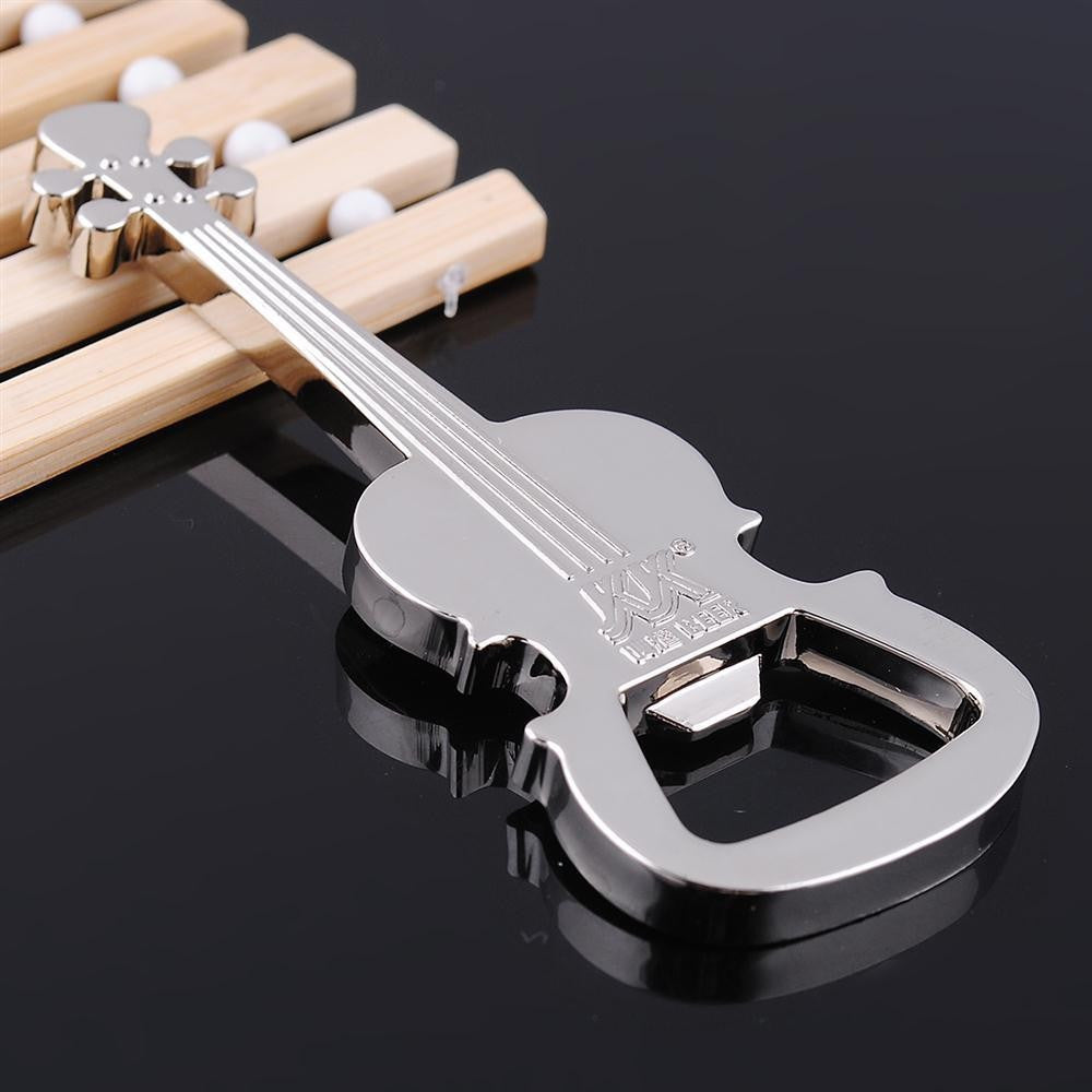 Musical Keychain Bottle Opener